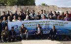 فعاليات ملتقى الحسيمة للسياحة تتواصل بندوات ثقافية و خرجات دراسية لبعض المواقع الأثرية