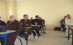 الجمعيّة الوطنيّة لمديري ومديرات التعليم الابتدائي بالدريوش تعقد جمعها العام الإقليمي