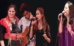 مهرجان بويا للموسيقى بالحسيمة.. نساء في قلب الإبداع