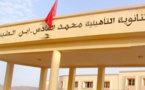 تلاميذ ثانوية محمد السادس ببن الطيب يشتكون غياب مكتبة مدرسية للسنة السابعة على التوالي
