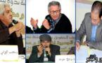 الشّامي، الوزّاني و مَزيد يؤطرون بمدينة ميضار ندوة حول الجهوية الموسعة وخيار الحكم الذاتي