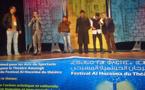 """جمعية مولاي موحند في عرضين مسرحيين لـ """"ثيرجا اِكَمْضَن"""" في  مهرجان الحسيمة المسرحي"""