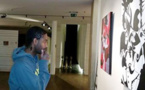 """اختتام المعرض التشكيلي المنظم من طرف جمعية """"داركم"""" المغربية الفلامانيّة"""