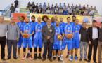 شباب الريف الحسيمي لكرة السلة خُلق ليكون بطلا... فمن يُسلم الجائزة؟