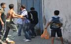ضبط ثلاثة تلاميذ بأحد أقسام ثانوية ببني انصار بعد تناولهم مخدر المعجون