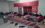 المعركة النضاليّة للجماهير الطلابية بموقع سلوان مستمرّة