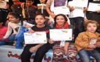جمعيّة أيوما بالحسيمة.. تحتفي بمرور 20 سنة من العطاء مع الطفولة بعز ووفاء