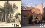 انفراد: أوطيل المغرب بوجدة.. البناية التي احتضنت المفاوضات بين الرّيفيين والإسبان والفرنسيّين