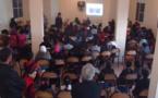 جمعية إشنيوان للتنمية تنظم مسابقة ثقافية لفائدة تلاميذة المدرسة الجماعاتية إجطي