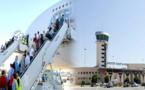 أفراد الجالية المغربية المقيمين بإسبانيا يعودون إلى بلدهم المغرب لقضاء عطلة نهاية السنة