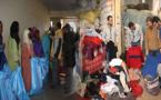 ناظوريّون ينقلون مساعدات إنسانية إلى المتضررين من فيضانات الجنوب