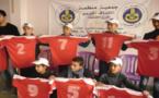 جمعية منظمة الكشاف المغربي بالحسيمة تُنظّم دوري لكرة القدم