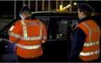 بروكسيل: مطاردة الشرطة البلجيكية تتسبب في بثر ساق شاب مغربي