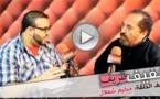 """حَكيم شَملال: """"لوِيزَة"""" هيّ مُحرّكة الاحتجاج ضدّ بناء سوق مكان حديقة عموميّة"""