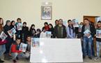 انطلاق فعاليات النسخة الثانية من ملتقى الثقافي للطفل الأمازيغي بالحسيمة