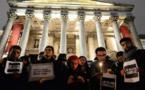 مظاهرة يوم الأحد في مدريد للتّنديد بعمليّة باريس الإرهابية