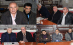 """ممثل عن اللجان العمالية الإسبانية يزور مقر """"الإتحاد المغربي للشغل"""" لمناقشة قضايا نقابية وسياسية"""