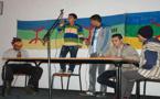 فعاليات أمازيغية بتنسيق مع جمعية الإنطلاقة يخلدون السنة الأمازيغية الجديدة 2965 بأيث بوعياش
