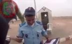 عزل الشرطيين اللذان طلبا الرشوة من سائح إسباني