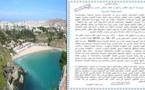مؤسسة الرّيف للفكر والحوار بالحسيمة تعالج أية استراتيجيّة لتنمية المغرب المتوسطي