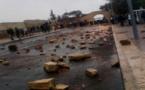 اِعتداء على طالب من إمزورن يُشعل فتيل العنف من جديد داخل أسوار جامعة وجدة