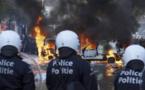 بلجيكا تنهي عمليات مكافحة الإرهاب