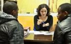 إنطلاق أول مركز للتوجيه والإرشاد للمهاجرين في شمال المغرب