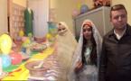  نساء جمعية الريف التنموية بآيث سعيذ يخلدن السنة الأمازيغية الجديدة 2965