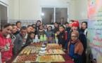 اختتام الملتقى الرابع للطفل الأمازيغي بالحسيمة