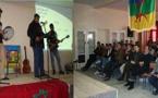 ثانوية الريف التاهيلية اجدير تحتفل بالسنة الامازيغية الجديدة