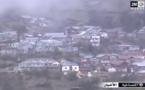 معاناة ساكنة جبال الريف بعد سقوط الثلوج على القناة الثّانيّة