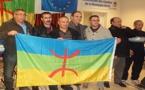 أمازيغ سترسبورغ الفرنسيّة يحتفلون بحلول السنة الأمازيغية الجديدة