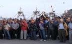 مهنيّو الصيد البحري بالحسيمة يُبدون تخوفاتهم من إحداث ميناء ترفيهي