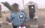 """فضح ارتشاء البوليس.. من """"قناص"""" تارجيست إلى """"الإسباني"""" الذي أسقط قناع الشرطة"""