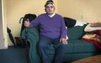 محمد بلحسني ثمانيني يُطرد من مسكنه بمدينة أوتريخت الهولندية