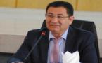 الدكتور محمد بودرا ينفي خبر لقائه بوزير الداخليّة ويعتبر الأمر تغليطاً للرأي العام