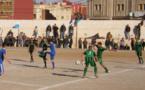 نادي آيت سعيد لكرة القدم ينهزم بميدانه أمام نظيره شباب ميضار