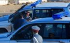درك الدريوش يلقي القبض على لصين سرقا 70 الف أورو من صراف بجماعة قاسيطة