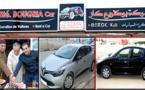 شركة بوكريع كار لكراء السيارات بميضار تحتفل بسنتها الـ 2 وتفتتح مقرا جديدا بشارع بئر أنزران