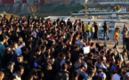 عودة احتجاجات ساكنة تاركَسيت إلى الواجهة من جديد