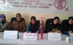 لقاء تواصلي بأزلاف حول دور للجمعيات النسائية في النهوض بالمرأة الريفية