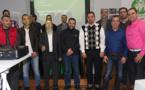 جمعية أنوال تنظم اللقاء الأول للجمعيات الخيرية المغربية بألمانيا