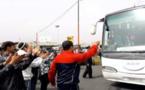 مواطنون بتمسمان يطالبون بضرورة إلغاء الزيادات السابقة على تذاكر السفر بعد انخفاض ثمن المحروقات