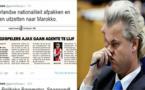 """العنصري """"فيلدرز"""" يدعو لسحب الجنسية الهولندية عن لاعبين مغاربة بفريق أجاكس"""