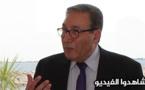 محمد المباركي: الناظور تغير تماما والمنطقة الشرقية لها أفاق في التنمية