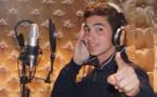 محمد لعروصي يافع من تمسمان أبدع في اصدار أول انشودة له بعنوان أمي