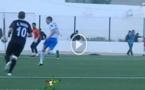تحسن الحالة الصحية للاعب شباب الريف الحسيمي نبيل أمغار