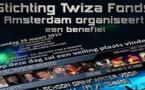 مؤسسة Twiza fonds Amsterdam تنظم حفلا فنيا خيريا وتضامنيا كبيرا بهولندا