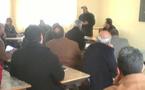 الجمعية الوطنية لمديرات ومديري التعليم الابتدائي بالمغرب تعقد جمعها العام بالدريوش