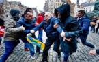 رئيس الحزب الحاكم ببلجيكا يستفز الأمازيغ المغاربة بتصريحات عنصرية